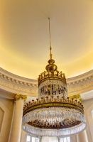Chandelier by Daemare