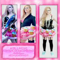 Avril Lavigne -Hello Kitty Video by SoffMalik