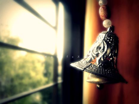 The Whispering Bell by Navwi