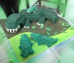 :Croc Family: by PrePAWSterous