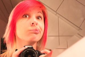I lolololove my hair by Doesie