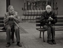 Old Aged People - 2 by sonar-ua
