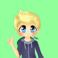 Nialler- One Direction by AngelNightmare1441