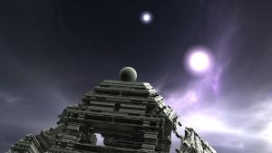 temple of the discarded by tobaal