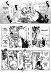 Another NaruSaku Doujinshi P4 by LadyGT