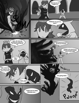 Eden Audition pg 8 by Uracle