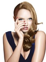 Lily Cole Vexel by anchica75