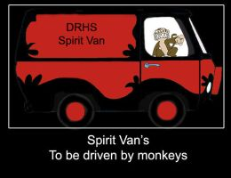 Spirit Van by crazyace11