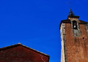 CROSS AND BELL by isabelle13280