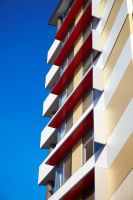 red building 003 by bvh2k