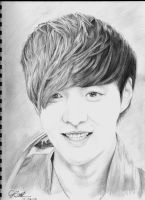 Lay of Exo-M by GabbeyMarie