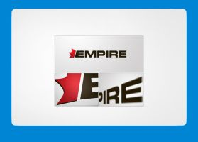 EMPIRE - Logo by nassimh