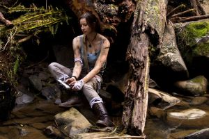 Tomb Raider (2013) - Shelter by ShonaAdventures