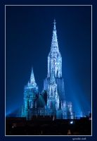 Ulm - Cathedral by spetreko