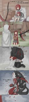 Twist Fate: RWBY by Legacyhunter