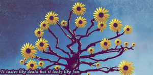 Pushing Daisies banner. by C-Jady