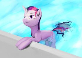 pool by sharpieboss