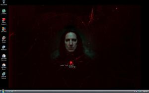 HP: Severus' Soul by Before-I-Sleep