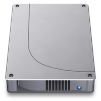 Macintosh SSD by IanBauters