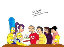 The big 50 by Gulliver63