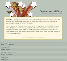 Electromechanical's CSS by jimmy-tm