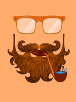 Hipster by Toruar