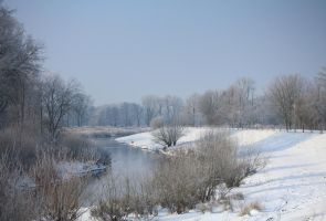 Winter Wonderland by KB-Fotografie