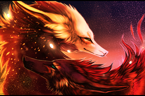 .:Made of stars:. by Rae-77