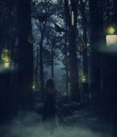 witchery by thatoneangelfish