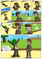 The Mianite Fan-made Comic - Prologue Page 3 by Hokyokkugitsune