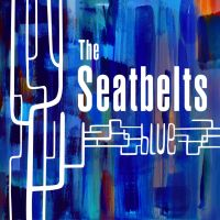 Seatbelts CD Packaging Cover by cry-ky