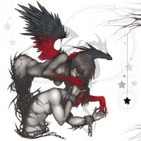 CELLDWELLER - Black Star by Sayda