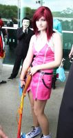 Kairi Cosplay by Super-Flea