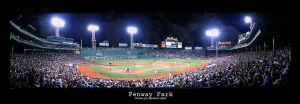 Miracles at Fenway by simplyfate