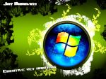 creative windows wallpaper by jaysnanavati