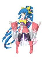 +SC2012 Mascot Contest entry by Wanganator
