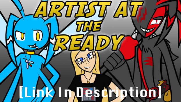 AATR Audition (Link In Description) by SHADOWFAN996