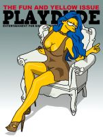Playdude by Claudia-R