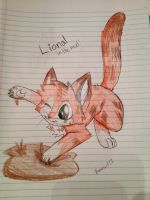 Lional by Obsessive7s
