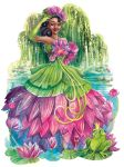 Princess and the Frog by Vasylissa