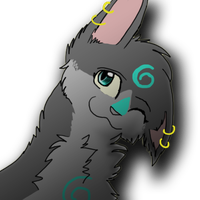 Rainfur Icon Commy by catdoq