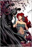Poison Ivy: In Her Clutches by ChrisEvenhuis