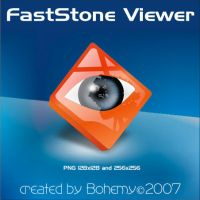 FastStone Viewer Reloaded by hjsergey
