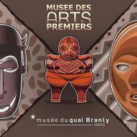 Musee arts premiers by oyO