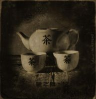 Tea time by IMAGENES-IMPERFECTAS