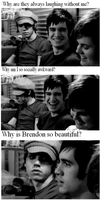 ryan's questions. by four-panel-fanfics