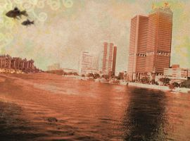 Nile by DidiSmooth