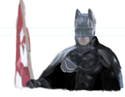 TorontoBatman by x5452girl