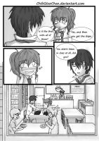 Broken Wings - Page 27 by ChibiStarChan