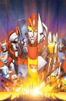 MtMtE Annual Cover colors by dyemooch